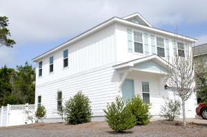 54 Topside Drive, Inlet Beach, FL 32461