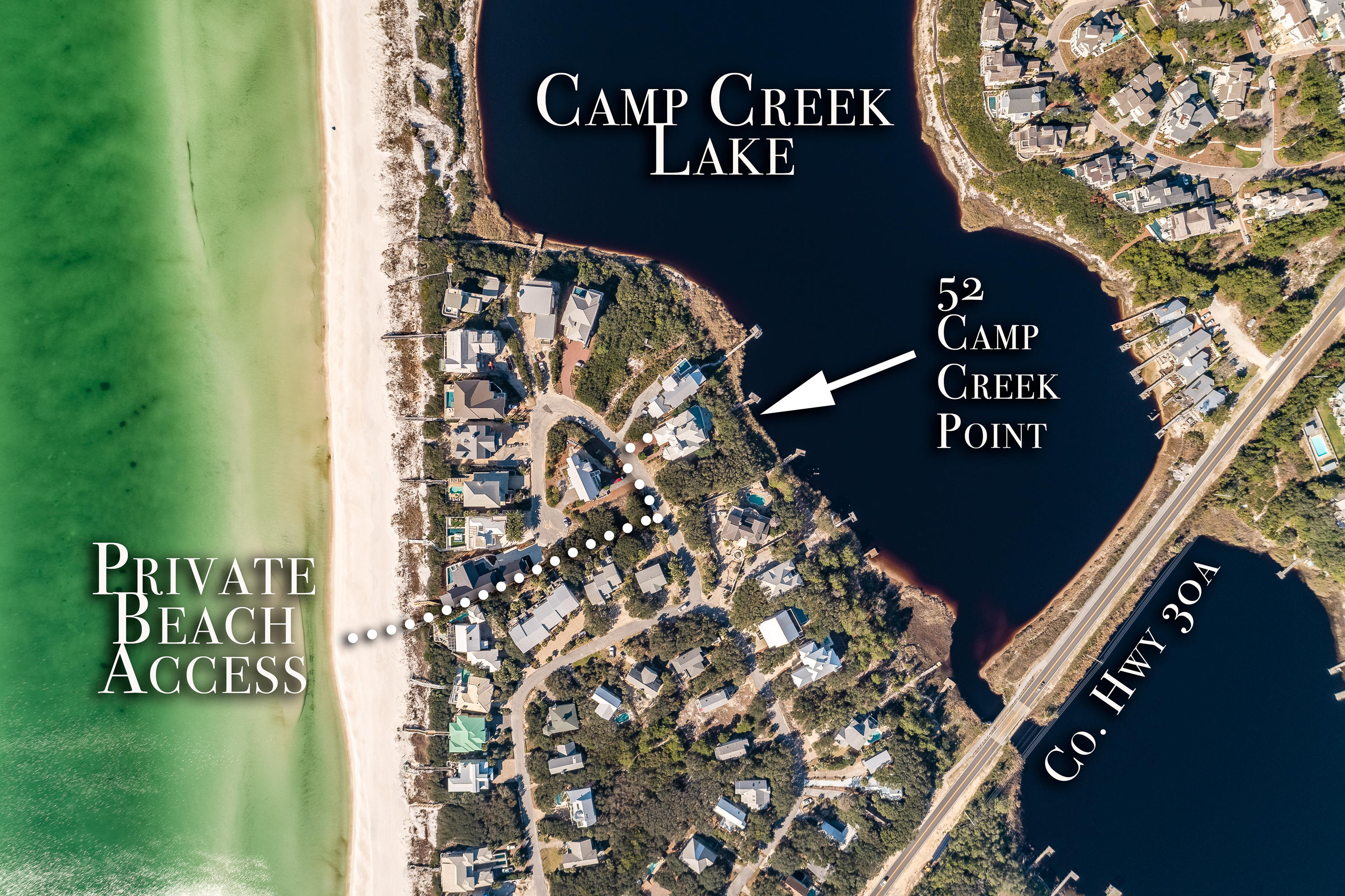 52 Camp Creek Point Drive  Photo 74