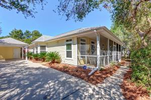 221 Seabreeze Circle, Inlet Beach, FL 32461