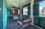 Wrap around Spacious Porch off Master Bedroom - 2nd Floor