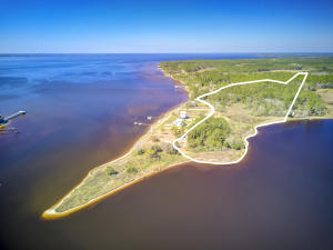 16 Acres Beatrice Point Road, Freeport, FL 32439