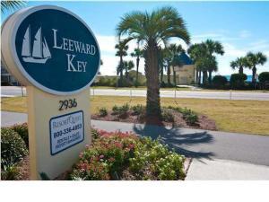 Leeward Key
