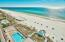 The Gulf Front pool and easy beach access make this the perfect vacation getaway.