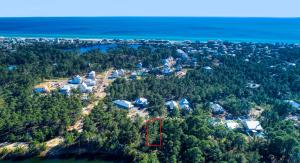 Lot 25 Spotted Dolphin Road, Santa Rosa Beach, FL 32459