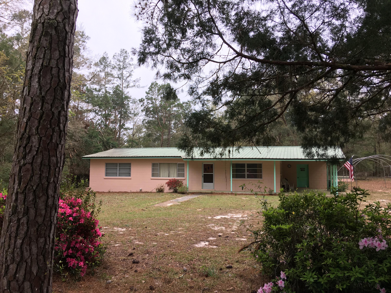 8760 State Highway 81, Ponce De Leon, FL 32455