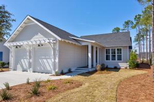 288 Sandchase Circle, Lot 47, Watersound, FL 32461