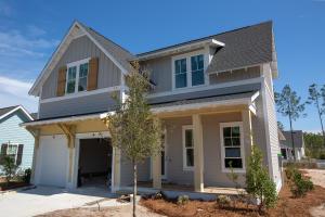 60 W Sandlefoot Lane, Lot 22, Watersound, FL 32461