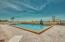 Take a splash in the Gulf front pool.