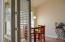 Plantation Shutters in Living Areas