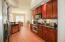 Spacious Central Kitchen