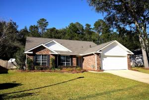 Mostly brick 4 bed updated home!