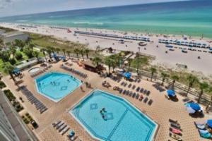 8743 Thomas Drive, UNIT 129, Panama City Beach, FL 32408