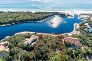 LOT 7B Little Redfish Lane, Santa Rosa Beach, FL 32459