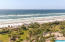 View of grounds, beach and Gulf of Mexico