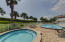 Private pool and hot tub for St. Thomas owners and guests