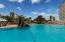 Main lagoon pool