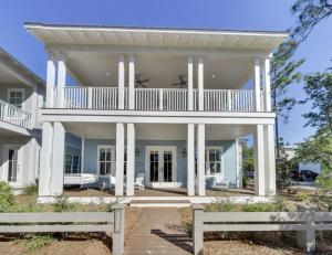 231 S Wisteria Way, Santa Rosa Beach, FL 32459