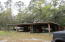 3 station Pole Barn