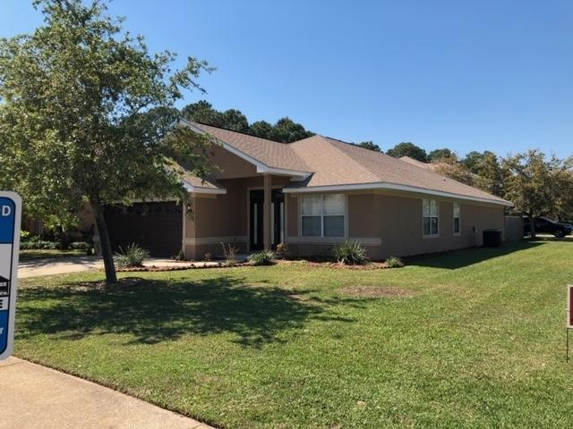 3 Bedroom 2 Bath in Driftwood Estates. New Paint inside and out. New Carpet, Ceramic Tile, Stainless Steel Appliances, MOVE IN READY. South Walton County SchoolsCommunity PoolDriftwood ParkGreat Family Neighborhood****MAKE AN OFFER****Close to Grand Blvd for your shopping