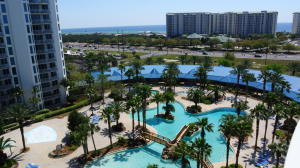 4207 Indian Bayou Trail, UNIT 2909, Destin, FL 32541