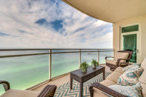 15625 Front Beach Road, UNIT 2303, Panama City Beach, FL 32413