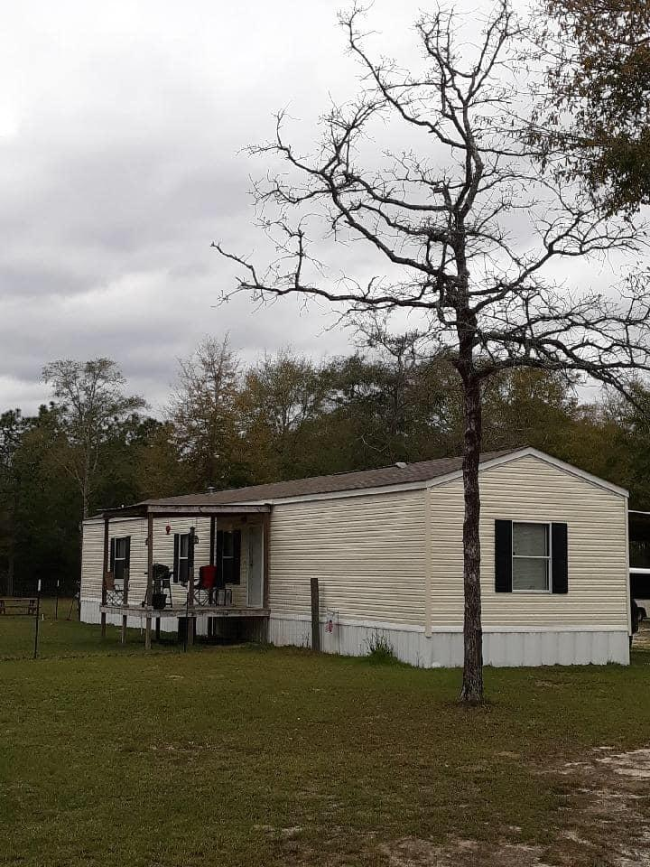 149 Mosley Road, Defuniak Springs, FL 32433