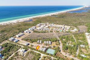 Lot 4 Cypress Drive, Santa Rosa Beach, FL 32459