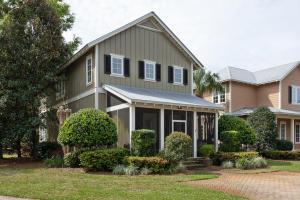 125 Carson Oaks Lane, Santa Rosa Beach, FL 32459