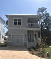 300 Grande Pointe Circle, Lot 110, Inlet Beach, FL 32461