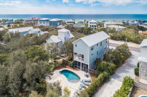7875 E Co Highway 30-A, Inlet Beach, FL 32461