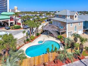 4120 Danny Drive, Panama City Beach, FL 32408