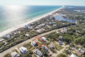 Lot 12 Beach Highlands, Santa Rosa Beach, FL 32459