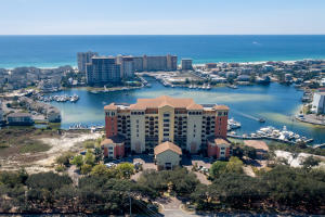 770 Harbor Boulevard, UNIT 5D, Destin, FL 32541