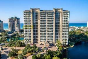One Beach Club Drive, 1201, Miramar Beach, FL 32550