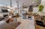 Kitchen Size: 13x13.6