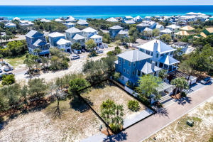 Lot 25 Sand Oaks Circle, Santa Rosa Beach, FL 32459