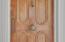 Front Italianate Door
