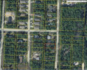 Lot 3 Central 6th Street, Santa Rosa Beach, FL 32459
