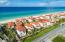 1026 Dune Allen is located on the far East corner of Vizcaya just one tier back form the Gulf.
