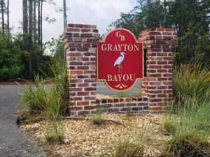 Lot 24 Greenbrier Lane, Santa Rosa Beach, FL 32459