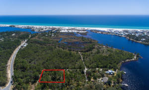 Lot 7 Old Miller Place, Santa Rosa Beach, FL 32459