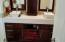 Master Bathroom Vanities (another view)