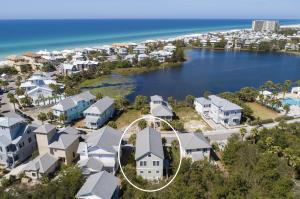 418 Lakefront Drive, Panama City Beach, FL 32413