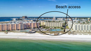 502 Gulf Shore Drive, UNIT 111, Destin, FL 32541