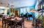 Open Living/Dining floor plan