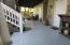 400 sq' of His-n-Her enclosed dry storage rooms