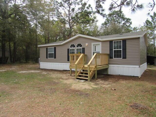 1357 Martin Rd Road, Defuniak Springs, FL 32433