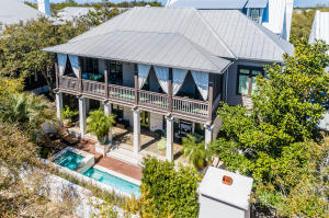 121 Round Road, Rosemary Beach, FL 32461