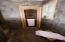 Steam Room in Master Bathroom