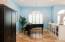 Dining Room/Piano